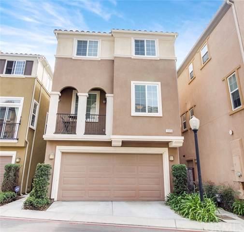 1326 Harmony Way, Torrance, CA 90501 (#PW19193675) :: Allison James Estates and Homes