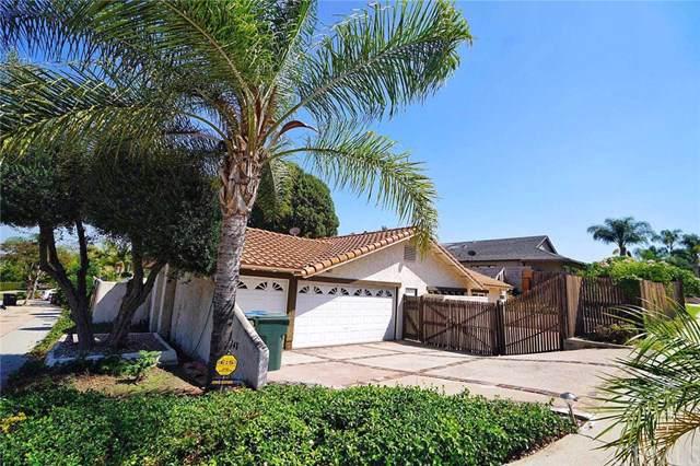 15348 Via Verita Avenue, Hacienda Heights, CA 91745 (#WS19194012) :: The Laffins Real Estate Team