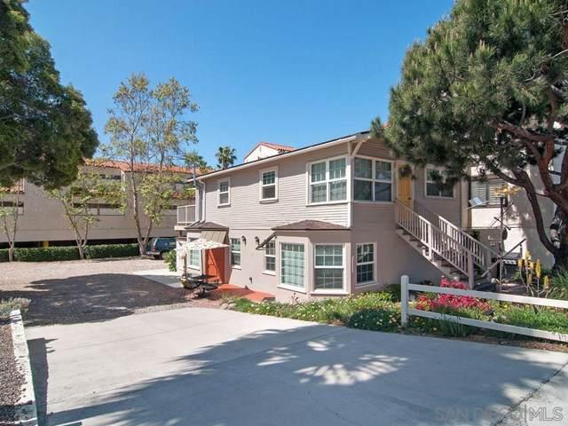 2383 Jefferson, San Diego, CA 92110 (#190045194) :: Faye Bashar & Associates