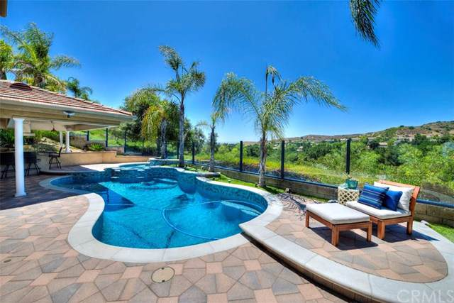 3 Gingham Street, Trabuco Canyon, CA 92679 (#OC19191837) :: Legacy 15 Real Estate Brokers