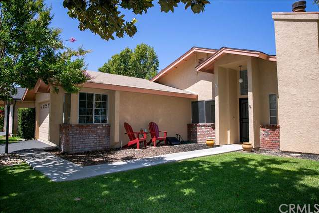 210 Golden Meadow Drive, Paso Robles, CA 93446 (#NS19192812) :: RE/MAX Parkside Real Estate