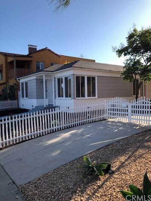 1419 S Sierra Bonita Avenue, Los Angeles (City), CA 90019 (#TR19194174) :: Z Team OC Real Estate