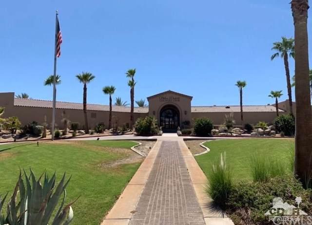77011 California Drive, Palm Desert, CA 92211 (#219021651DA) :: Faye Bashar & Associates