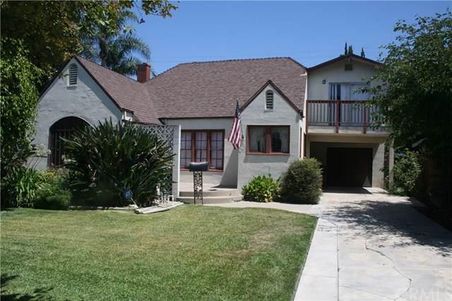2319 Bonnie Brae, Santa Ana, CA 92706 (#PW19194673) :: Fred Sed Group