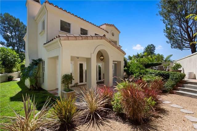 30591 Via Ventana, San Juan Capistrano, CA 92675 (#OC19194981) :: Scott J. Miller Team/ Coldwell Banker Residential Brokerage