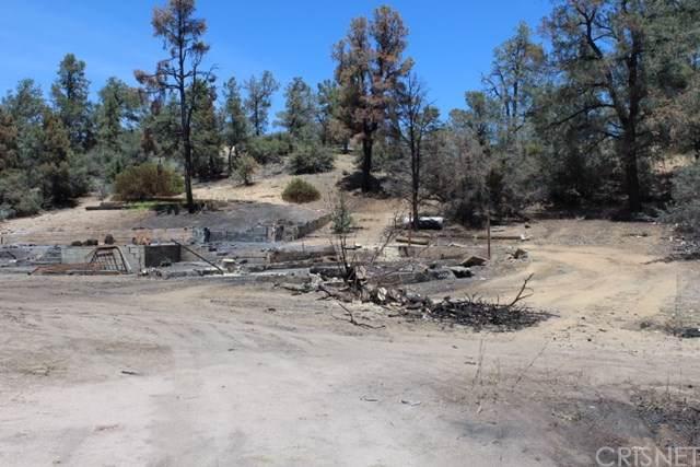 32752 Birch Trail, Frazier Park, CA 93225 (#SR19194515) :: RE/MAX Masters