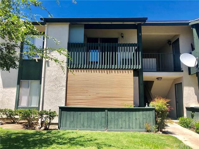 23248 Orange Avenue #2, Lake Forest, CA 92630 (#OC19194907) :: Allison James Estates and Homes