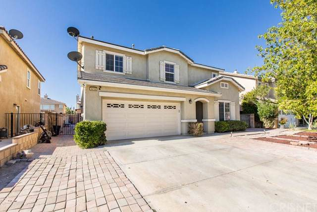 4416 W Avenue J7, Lancaster, CA 93536 (#SR19194965) :: Fred Sed Group