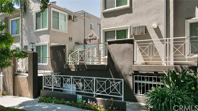355 N Maple Street #208, Burbank, CA 91505 (#BB19190318) :: RE/MAX Innovations -The Wilson Group