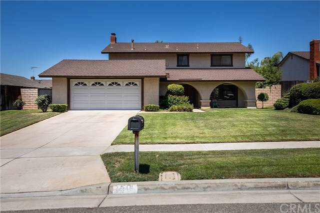 1519 Powell Lane, Redlands, CA 92374 (#IV19193409) :: Berkshire Hathaway Home Services California Properties
