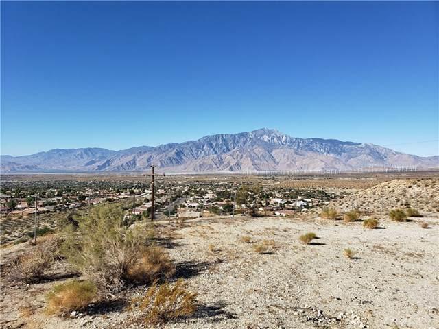 0 Calle De Vecinos, Desert Hot Springs, CA  (#JT19195385) :: OnQu Realty