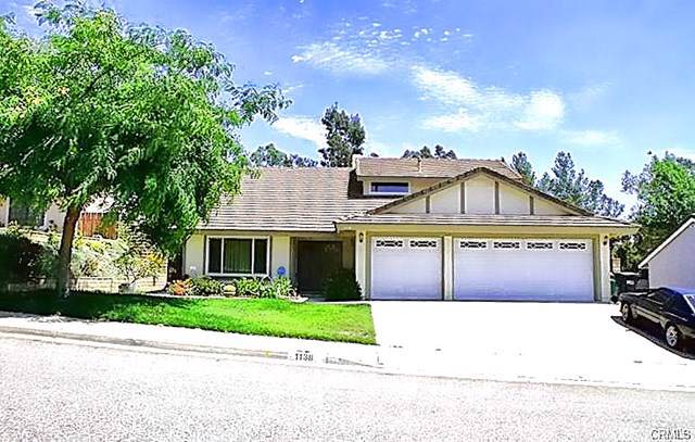 1138 Chisolm Trail Drive, Diamond Bar, CA 91748 (#TR19195279) :: Allison James Estates and Homes