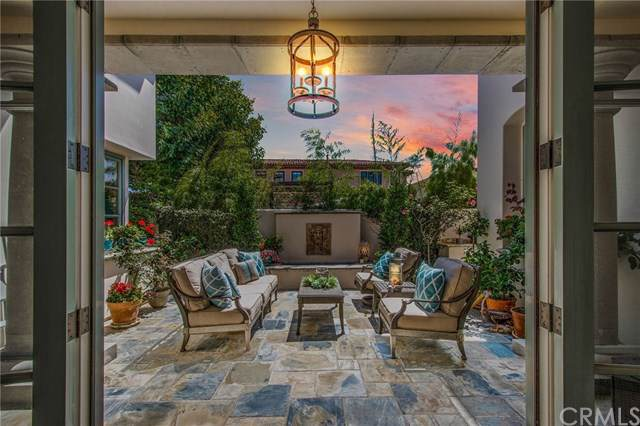 126 Via Koron, Newport Beach, CA 92663 (#NP19193701) :: Brandon Hobbs Group