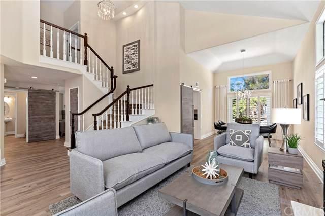 21831 Las Nubes Drive, Rancho Santa Margarita, CA 92679 (#PW19188772) :: Z Team OC Real Estate