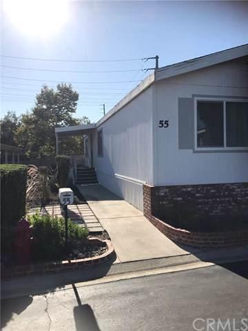 1051 Site Drive #55, Brea, CA 92821 (#SB19194401) :: Team Tami