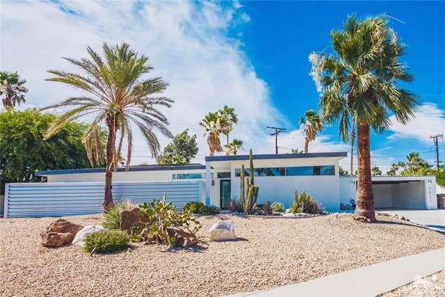 3420 Camino Rojos, Palm Springs, CA 92262 (#219021917DA) :: RE/MAX Empire Properties
