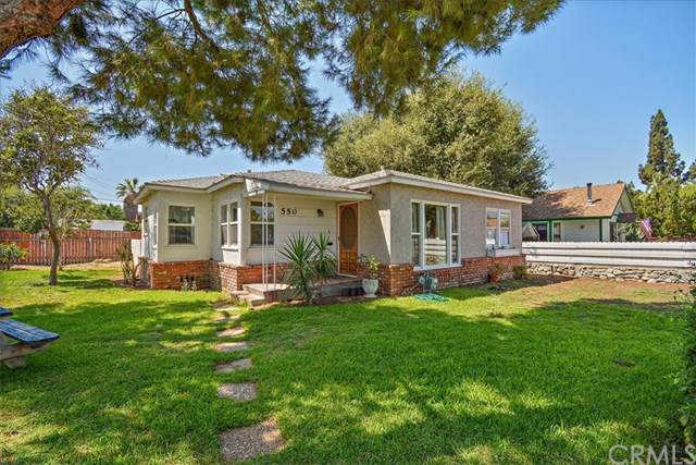 550 W Allen Avenue, San Dimas, CA 91773 (#CV19196103) :: Rogers Realty Group/Berkshire Hathaway HomeServices California Properties