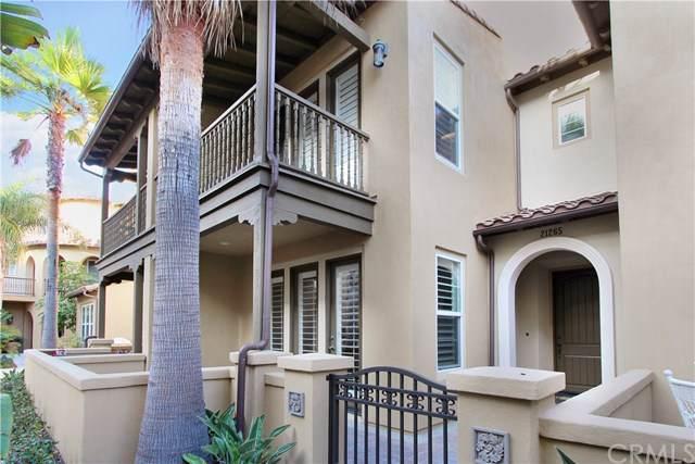 21265 Baeza Circle, Huntington Beach, CA 92648 (#OC19189086) :: Z Team OC Real Estate