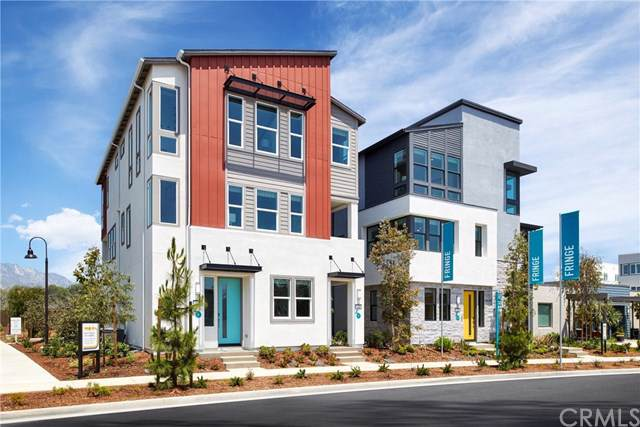 125 Allusion, Irvine, CA 92618 (#OC19196246) :: Allison James Estates and Homes