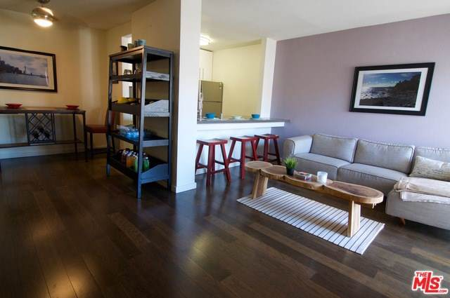 141 S Clark Drive #416, West Hollywood, CA 90048 (#19500658) :: California Realty Experts