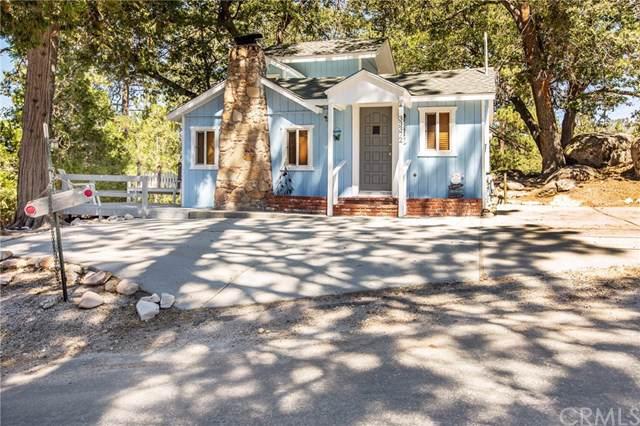 33372 Cedar Drive, Running Springs, CA 92382 (#EV19196387) :: Faye Bashar & Associates
