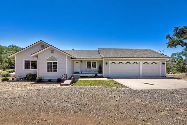 1234 Lakedale, Santa Ysabel, CA 92070 (#190045701) :: J1 Realty Group