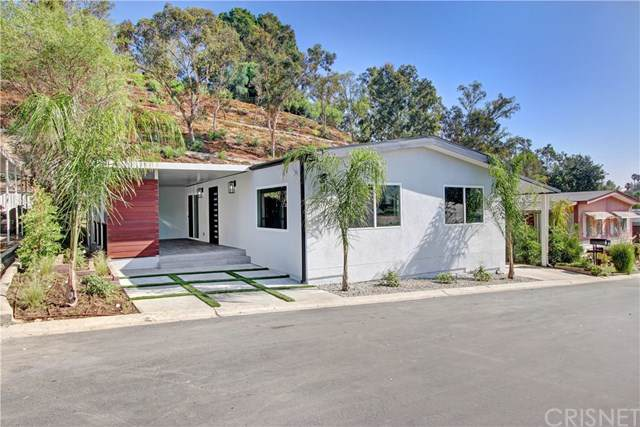 23777 Mulholland #105, Calabasas, CA 91302 (#SR19195789) :: Rogers Realty Group/Berkshire Hathaway HomeServices California Properties