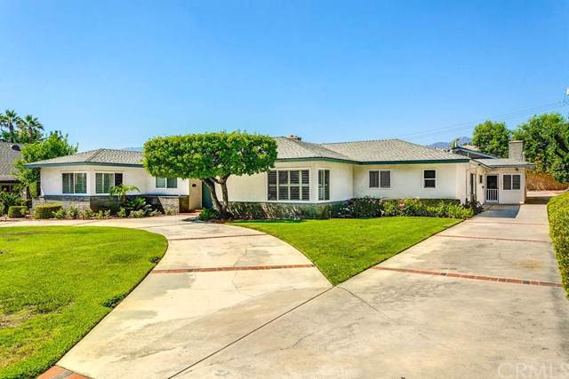 1953 Country Club Drive, Glendora, CA 91741 (#CV19174975) :: Rogers Realty Group/Berkshire Hathaway HomeServices California Properties