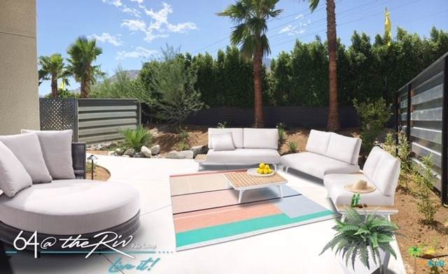 217 The Riv, Palm Springs, CA 92262 (#19500810PS) :: Ardent Real Estate Group, Inc.