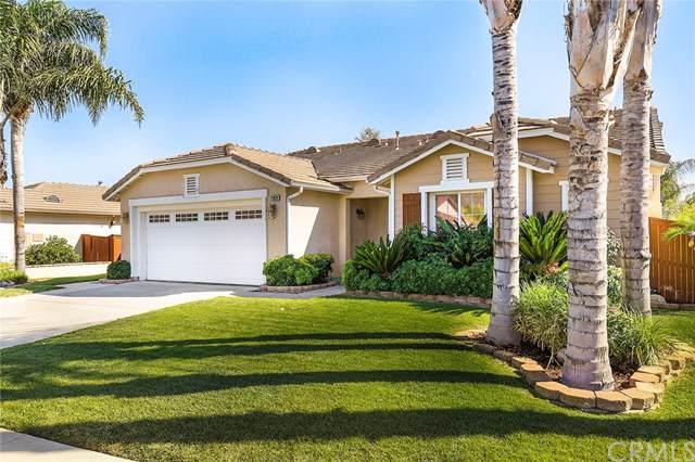 21824 Poinsettia Lane, Wildomar, CA 92595 (#SW19196483) :: Allison James Estates and Homes