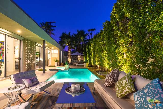 2835 S Palm Canyon Drive, Palm Springs, CA 92264 (#19500876PS) :: Crudo & Associates