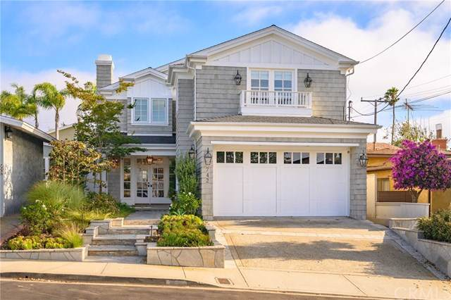 742 27th Street, Manhattan Beach, CA 90266 (#SB19194302) :: California Realty Experts