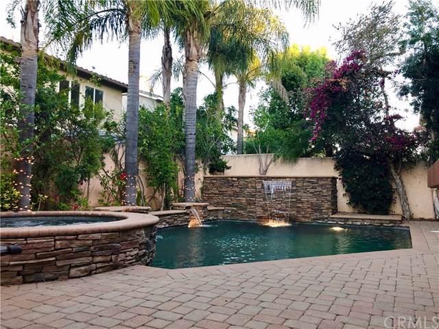 27 Valeroso, Rancho Santa Margarita, CA 92688 (#OC19196671) :: Allison James Estates and Homes