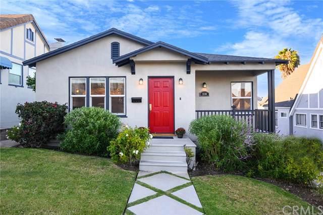 1336 W 17th Street, San Pedro, CA 90732 (#PV19196893) :: Go Gabby