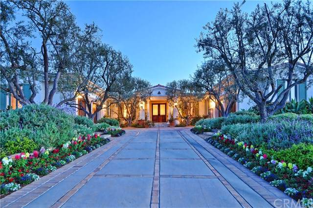 17 Via Del Cielo, Rancho Palos Verdes, CA 90275 (#PV19184703) :: The Houston Team | Compass