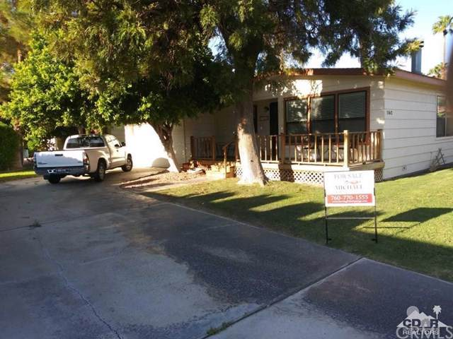 1162 Via Merced, Cathedral City, CA 92234 (#219022041DA) :: J1 Realty Group