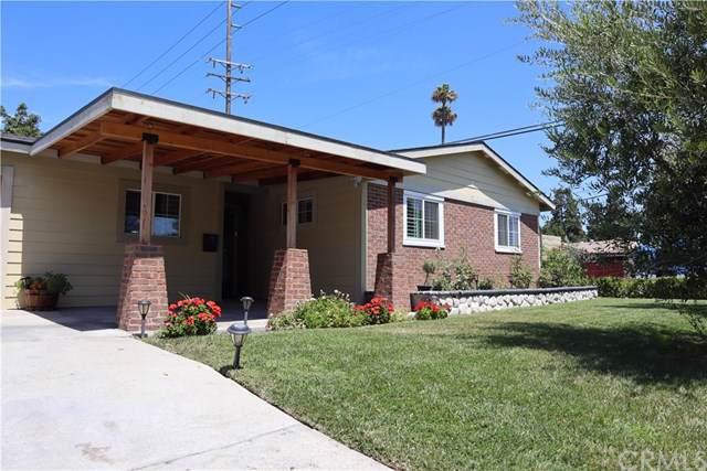 105 W Sirius Avenue, Anaheim, CA 92802 (#TR19196336) :: Laughton Team | My Home Group