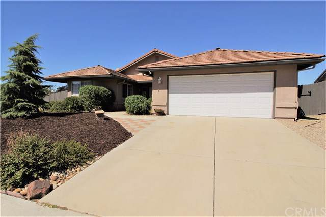 161 Sandcove Lane, Paso Robles, CA 93446 (#NS19196927) :: RE/MAX Parkside Real Estate