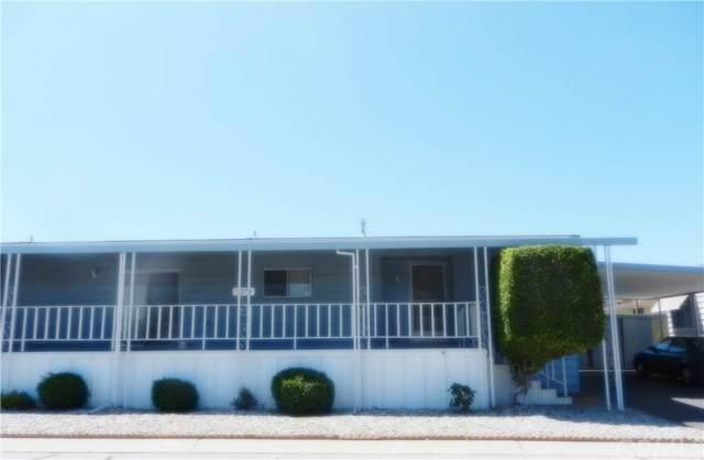 1065 Lomita Boulevard #379, Harbor City, CA 90710 (#SB19197070) :: Veléz & Associates