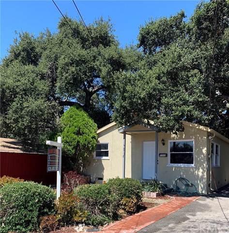 3503 Montrose Avenue, La Crescenta, CA 91214 (#CV19197129) :: The Brad Korb Real Estate Group