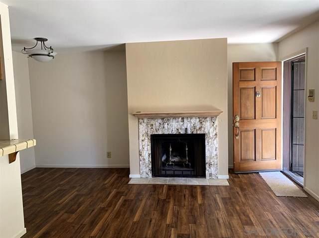 4373 35th Street #2, San Diego, CA 92104 (#190045898) :: McLain Properties