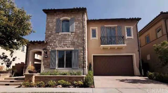 17 Hawkeye, Irvine, CA 92602 (#OC19197149) :: Allison James Estates and Homes