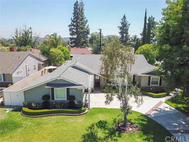1134 E Comstock Avenue, Glendora, CA 91741 (#CV19197185) :: Rogers Realty Group/Berkshire Hathaway HomeServices California Properties