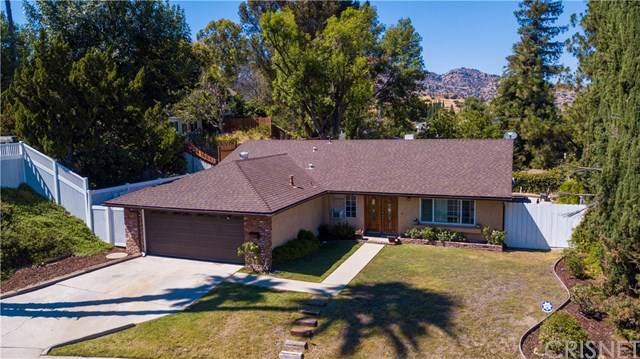 23139 Schoenborn Street, West Hills, CA 91304 (#SR19124180) :: Faye Bashar & Associates