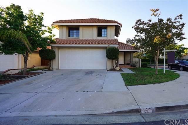 27 La Cascada, Rancho Santa Margarita, CA 92688 (#PW19197334) :: California Realty Experts