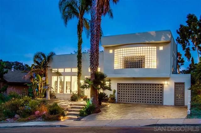 5590 Coral Reef, La Jolla, CA 92037 (#190045965) :: Veléz & Associates