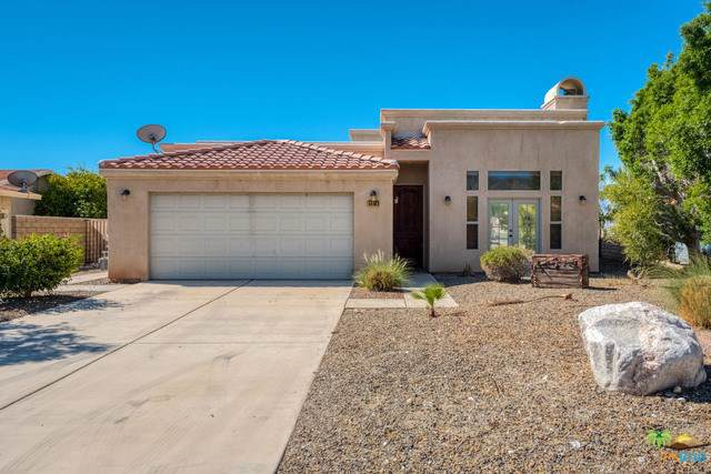 64867 Oakmount Boulevard, Desert Hot Springs, CA 92240 (#19501102PS) :: Brandon Hobbs Group