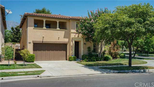 1371 Cole Lane, Upland, CA 91784 (#CV19193895) :: Cal American Realty