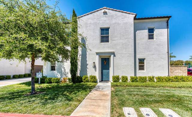 21705 Bene Drive, Saugus, CA 91350 (#SR19197509) :: RE/MAX Estate Properties