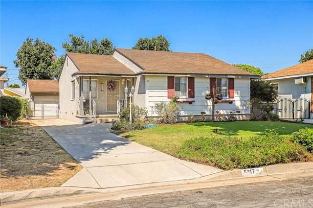 5317 Cochin, Arcadia, CA 91006 (#WS19197478) :: Allison James Estates and Homes